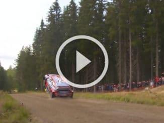 Best Of Rallye Finlande 2019