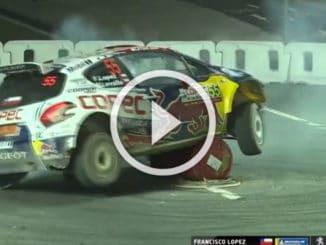 Video Top 10 WRC 2019