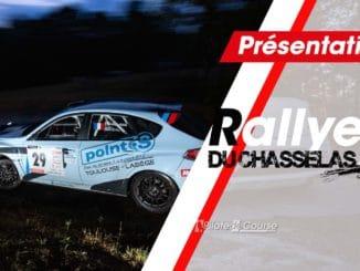 Rallye du Chasselas 2019