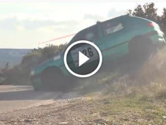Rallye Mistral 2019