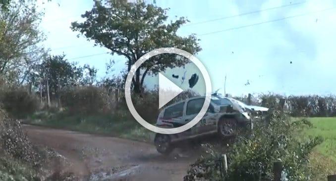 Rallye du Pays Rignacois 2019