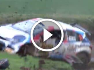 Video Rallye du Condroz 2019