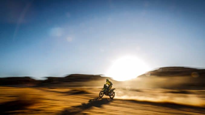 Calendrier Rallye-Raid et TT 2020