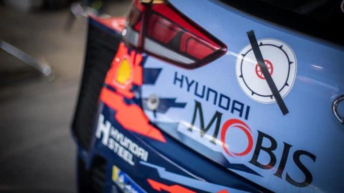 Pas de clous et pas de Suède pour Sébastien Loeb en 2020.