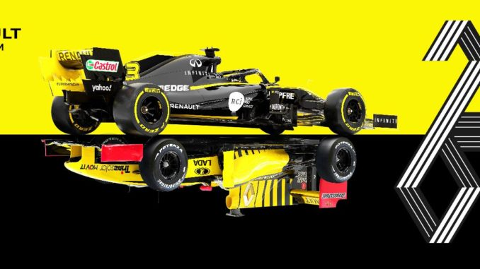 Dates de sortie des F1
