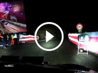 On-board Neuville - ES2 - Monte-Carlo 2020