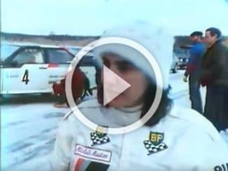 Rallye de Suède 1983