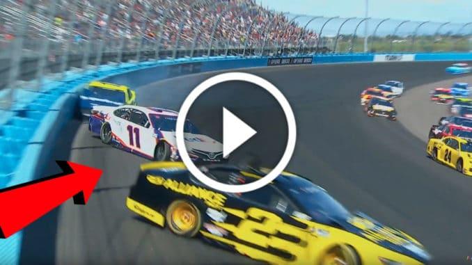NASCAR 2020 : Phoenix 500