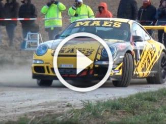 Rallye Hannut 2020