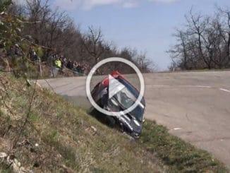 Rallye Pays du Gier 2020