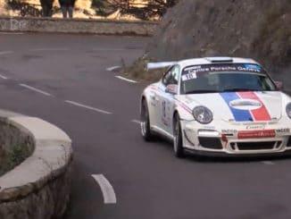 Rallye Sainte Baume 2020 - ES1-6