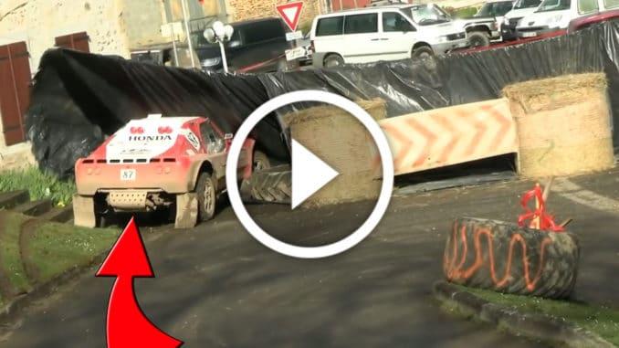 Rallye TT des Collines d'Arzacq 2020