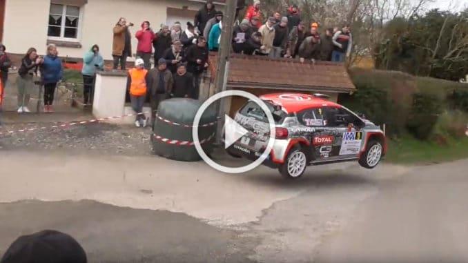 Rallye Touquet 2020