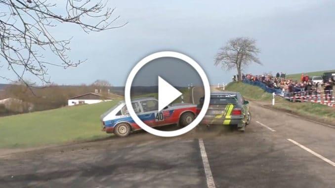 Rallye Zorn 2020