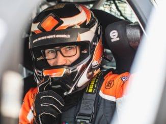 """Cosson : """"le moteur et le bruit de la Porsche dans la R5"""""""