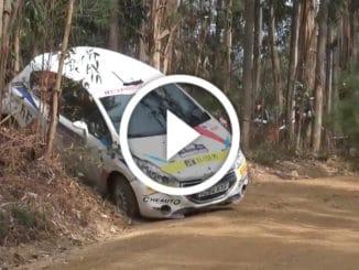 VidéosRally Serras de Fafe 2020