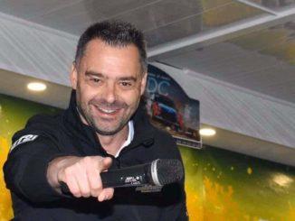 "Vincent Dougados : ""reprendre un micro pour le mois de mai"""