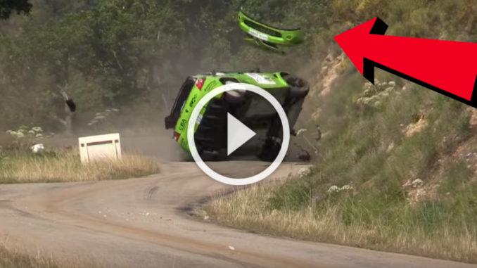 Best Of Crash Clio R3