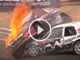 Best Of Crash World RallyCross