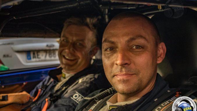 """Cédric Delage : """"Nous avons refait l'auto à neuf"""""""