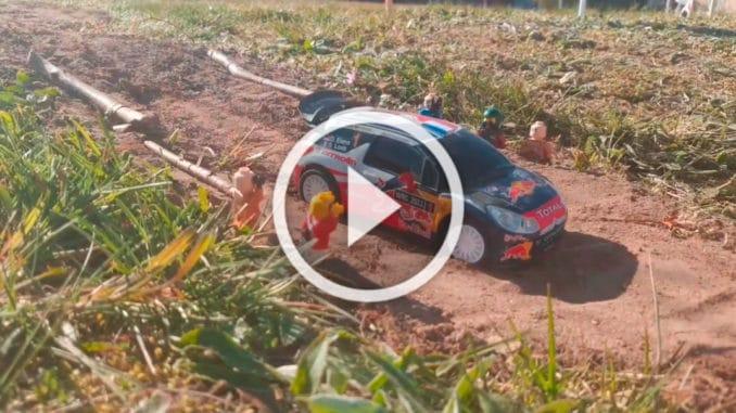 Corona Rally 2020