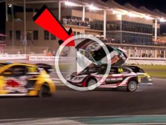 Crash World RallyCross 2019