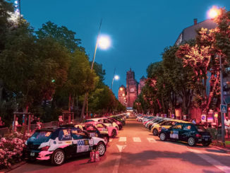 Rallye du Rouergue 2020 annulé