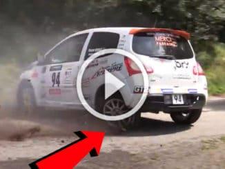 Video Best Of Crash Twingo