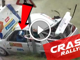 Best of rallye crash