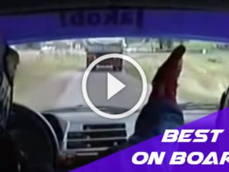 Video Best On Board Rallye