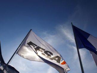 La FFSA confirme pour août