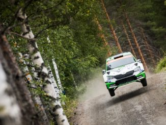 Annulation du Rallye de Finlande 2020