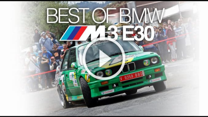Best Of BMW M3 E30