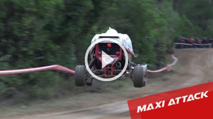 Kartcross, Cross Car et compagnie