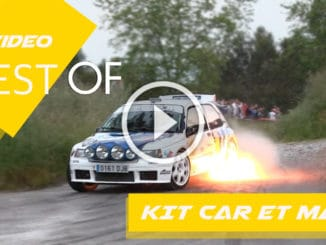 Vidéo best of Kit Cars