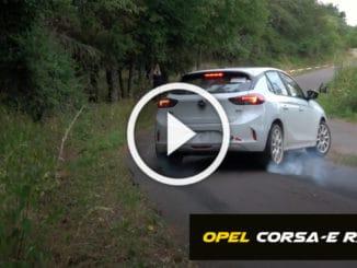 Corsa-e Rally : le futur du rallye ?
