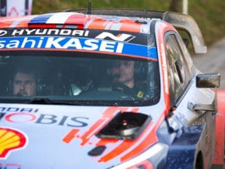 Le WRC se relance en Estonie