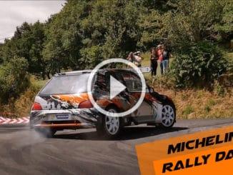 Michelin Rally Days Rodez 2020