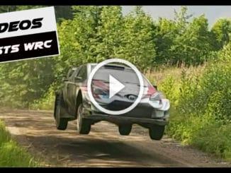 Toyota et Rovanperä préparent la reprise