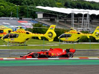 Trois nouveaux Grand Prix en automne