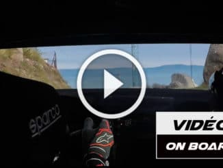 Un Run de malade en 208 Rally4