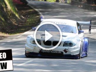 BMW 134 V8 Judd