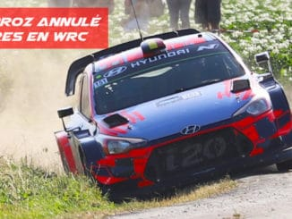 Ypres en WRC