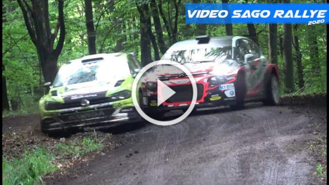 Video Sago Rallye 2020
