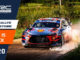 Classement Rallye Estonie 2020