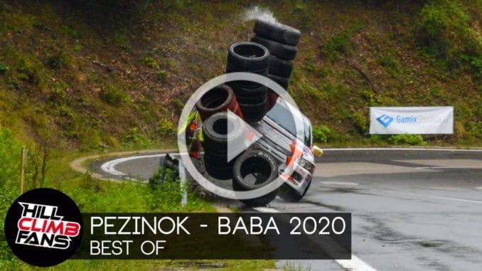 Course de Côte à la slovaque