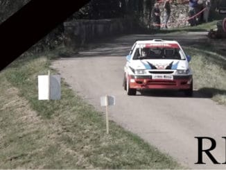 Drame au Rallye de Lorraine 2020