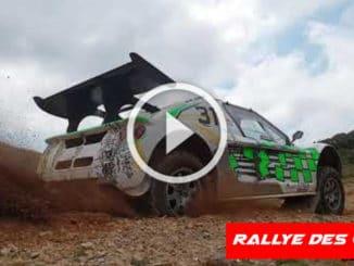 Rallye des Cimes 2020