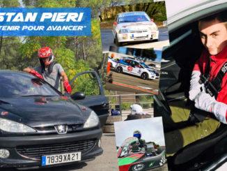 Tristan Pieri : se soutenir pour avancer