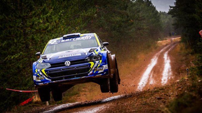 Engagés Rallye Castine Terre d'Occitanie 2020